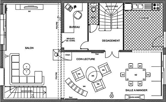 logiciel d'aménagement intérieur 3d simple et gratuit (mine de faire) - Logiciel Amenagement Interieur 3d Gratuit