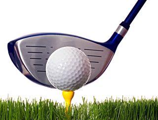 Golf..